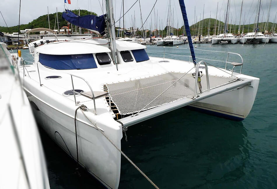 39 ft Lipari Catamaran
